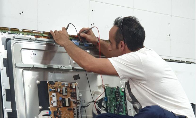 Servitec Macarena, Los mejores reparadores de electrodomésticos de Sevilla
