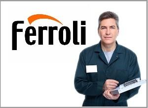 Ferrolil