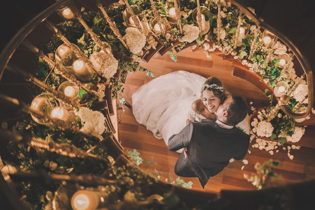 mejores wedding planners